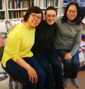 CIRCL Visiting Fellows 2018